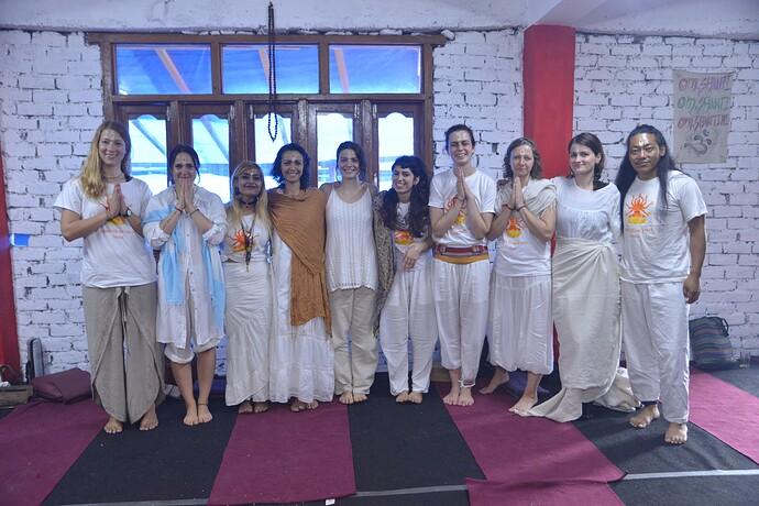 Multi-Style-Yoga-School