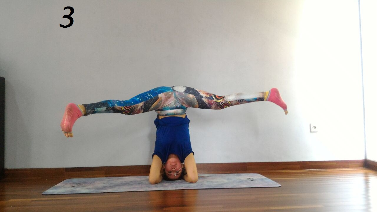 What Is English And Sanskrit Name Of This Pose